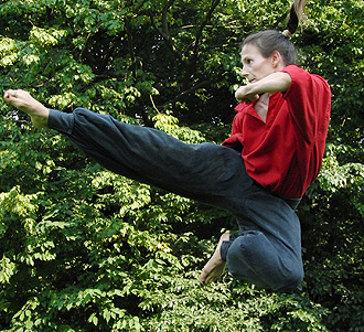 Ku Tae Ka Do - Akademie für Kampfkunst - Tai Chi, Qi Gong und Kung Fu Schule