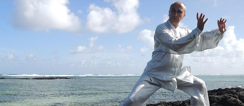Tai Chi Chen - Akademie für Kampfkunst - Tai Chi, Qi Gong und Kung Fu Schule