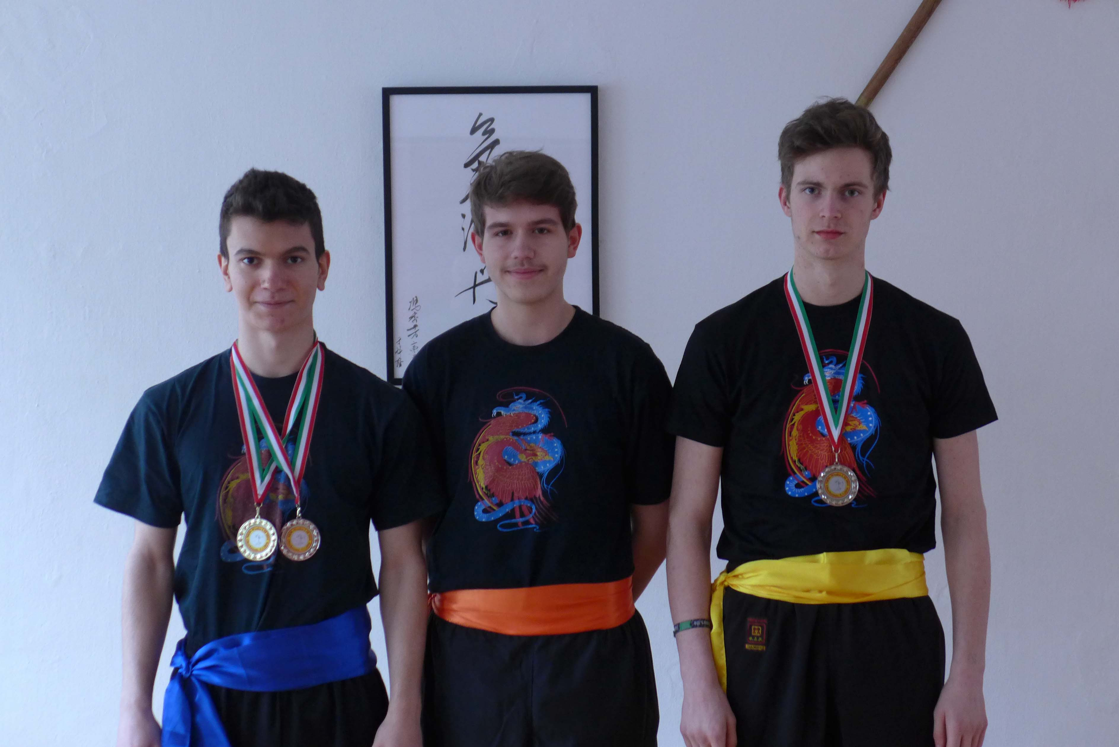 Akademie Düsseldorf Turnier Kickboxen 2016